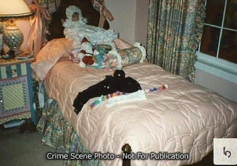 Reported that quot smit said the bedding was not wet or urine stained
