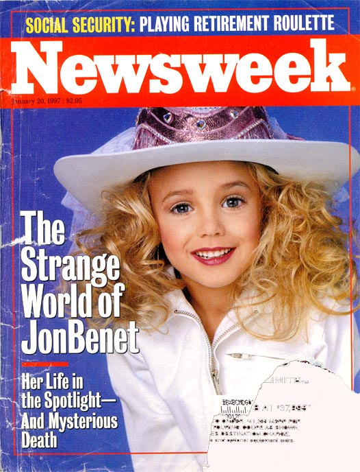 newsweek magazine cover. hair newsweek magazine covers