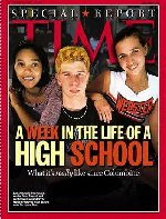 [Time Magazine - October 25, 1999 Vol. 154 No. 17]