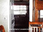 [Kitchen door]