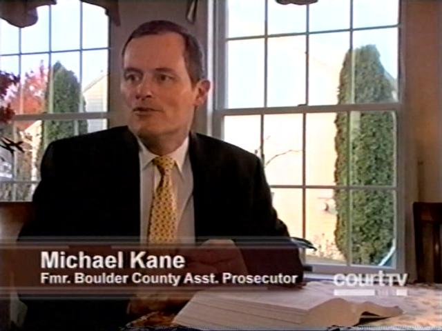 [Screen Capture from Anatomy of a Cold Case - Court TV 07-07-2006]