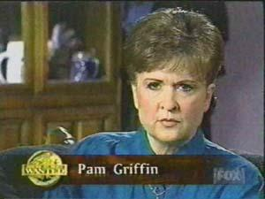 [Pam Griffin, Ramsey seamstress]