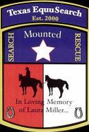 [Texas EquuSearch Mounted Search & Recovery]