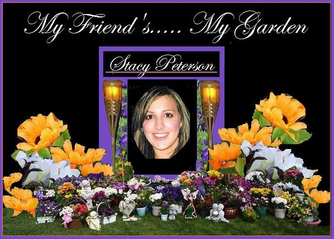 [04-28-2008 Photos found on www.findstacypterson.com of Stacy's Garden]