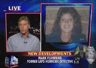 [Mark Fuhrman on Greta's 'On The Record' revealing that no phone records were ever requested back in March 1, 2004 to verify that Drew Peterson was at home with Stacy who was his alibi]