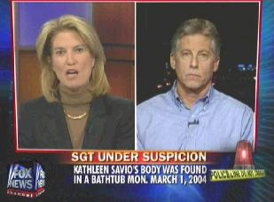 [Mark Fuhrman on Greta's 'On The Record' with more news on Kathleen Savio's death and Drew Peterson's alibi]