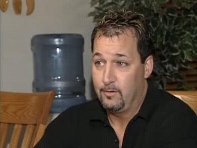 [Steve Carcerano said he was the one who found Kathleen Savio's body dead in a waterless bathtub after Drew Peterson beckened him to Kathleen's house March 1, 2004]