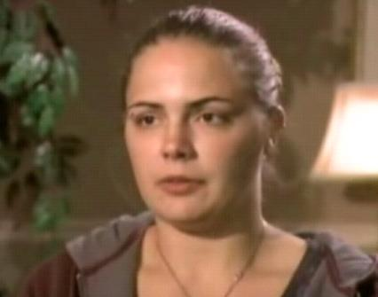 [Stacy's sister, Cassandra Cales]
