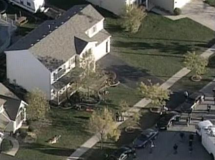 [6 Pheasant Chase Court, Bolingbrook, Will County, Illinois - Screen capture from http://www.msnbc.com]