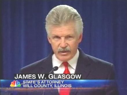 [Will County State's Atty. James Glasgow]