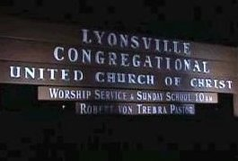 [Lyonsville Congregational United Church of Christ]