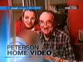 [12-26-2007 Exclusive released of home movies of Stacy Peterson - Screen capture from www.cbs2chicago.com]
