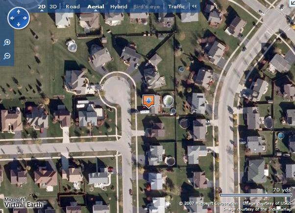 [6 Pheasant Chase Court, Bolingbrook, Will County, Illinois]