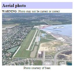 [Clow Internation Airport, 130 S. Clow International Parkway, Bolingbrook, Illinois 60440 - Photo from http://www.airnav.com/airport/1C5]