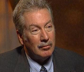 [Drew Peterson: 'I would say I was controlling, but I wasn't abusive,' he told Barbara Pinto in the ABC Interview - Photo found at www.abcnews.go.com]