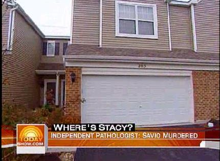 [Rossetto House - Screen capture from MyFoxChicago.com]