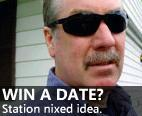 [Win a Date with Drew?]