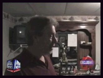 [Drew Peterson House Tour for Greta's On The Record - Part 1, February 29, 2008]
