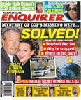 [National Enquirer - November 30, 2007 Issue]