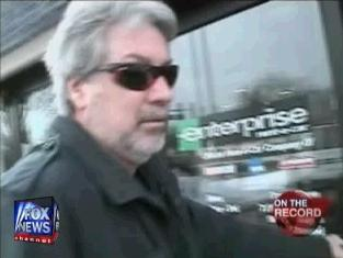 [Drew Peterson House Tour for Greta's On The Record - Part 3, March 4, 2008]