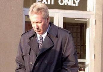 [Drew Peterson (Herald News File Photo)]