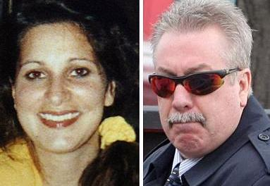 [Former Bolingbrook police sergeant Drew Peterson and his third wife, Kathleen Savio. Savio was found dead in her Bolingbrook home in 2004. (STNG File Photos)]