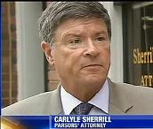 [Parsons Attorney, Carlyle Sherrill]