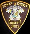 [Rowan County Sheriff's Office]