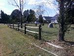 [Craigslist Ad selling Split Rail fencing]