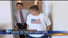 [Casey Parsons Give Media Tour Of Her Now Empty House]