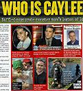 [GLOBE ARTICLE 'Who Is Caylee's Daddy?' 12-01-2008]