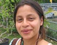 [Lucely 'Lilly' Aramburo Missing (Miami, Florida) has been missing since 06/02/2007. Her boyfriend, Christen Robert Pacheco claimed she walked out of the apartment in her PJ's and nobody has seen her since !]