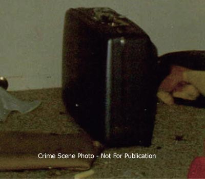 Sexual Sadist Crime Scene Photos